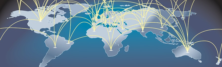 Services with a Global Reach